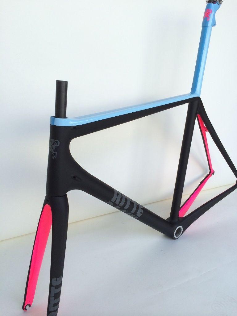 Custom Ritte Vlaanderen … | Bike Paint | Pinte…