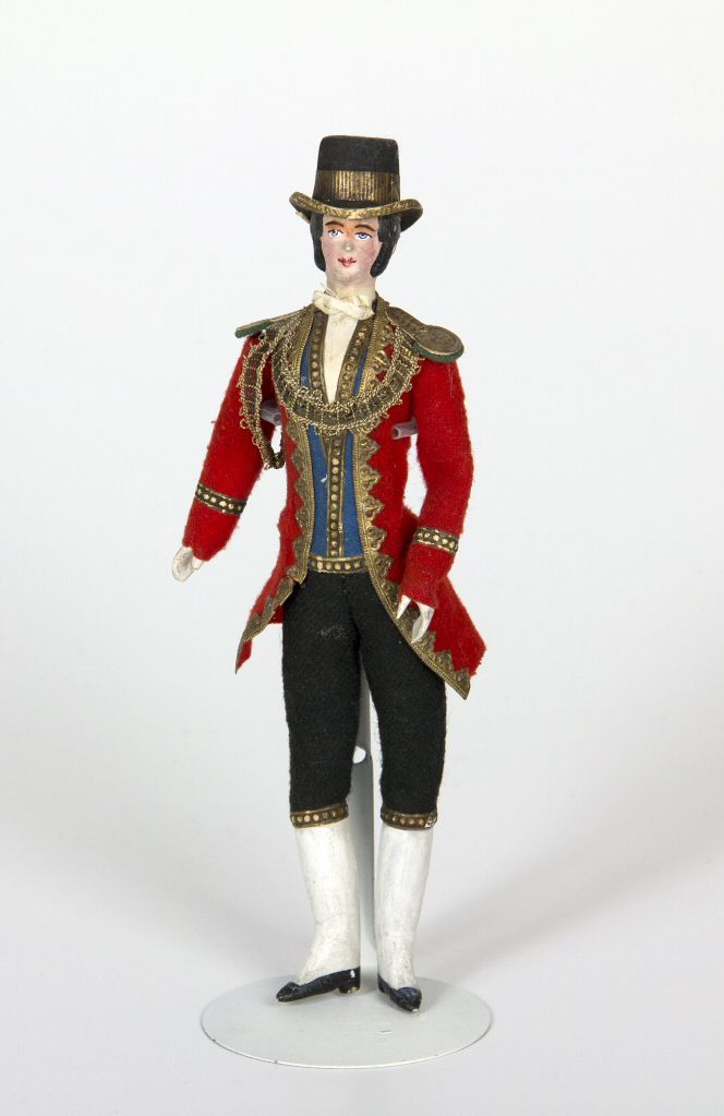 79.10558: doll | Dolls from the Early Twentieth Century | Dolls | National Museum of Play Online Collections | The Strong