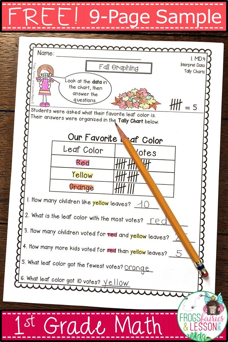 This Is A Free Sample Of A Comprehensive 1st Grade Math Practice And Assessments Resource Enjoy One P Math Practice Worksheets First Grade Math Math Practices
