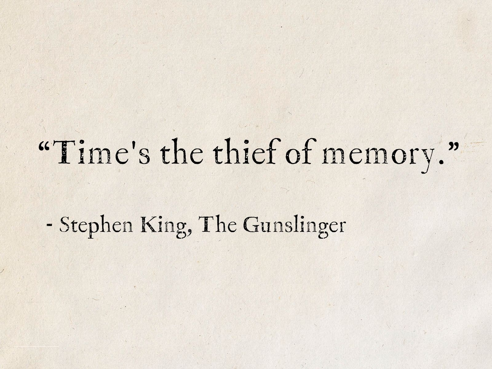 100 Best Quotes From Stephen King's Books | THE ROCKLE