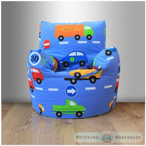 bean bag chair for toddler old office and table childrens character filled beanbag kids seat bedroom play tv room