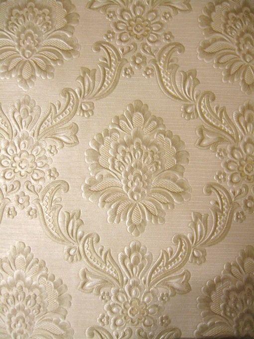 Whitehall - Bild 3 Textures Pinterest Muster, Goldstickerei - tapete grau beige