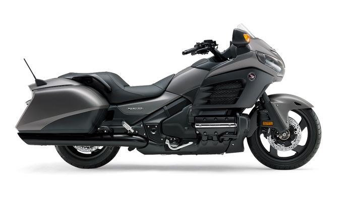 Gold Wing F6B | Honda