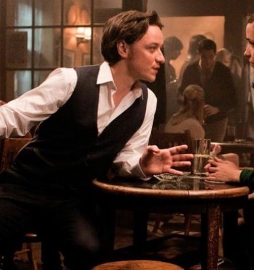 James Mcavoy Charles Xavier X Men First Class 2011 James Mcavoy Xmen James Mcavoy Charles Xavier