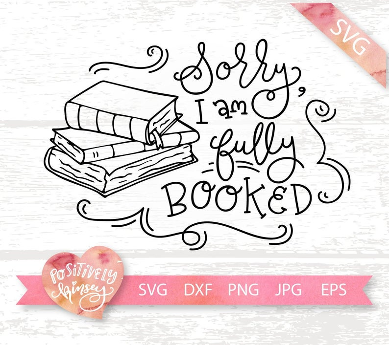 Download Pin on Book Lovers SVGs