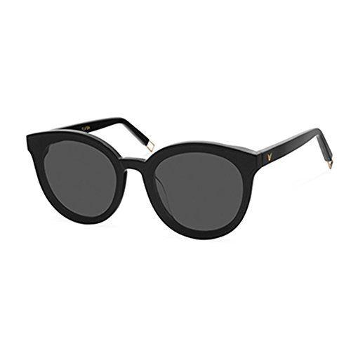 Lunettes De Soleil · Womens Sunglasses   Gentle Monster Sunglasses Black  Peter New Model Black Black -- Learn more 6f6cd24c3c8b