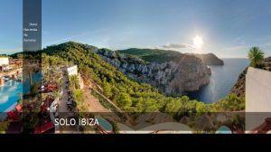 Hotel Hacienda Na Xamena en Na Xamena (Ibiza) opiniones y reserva