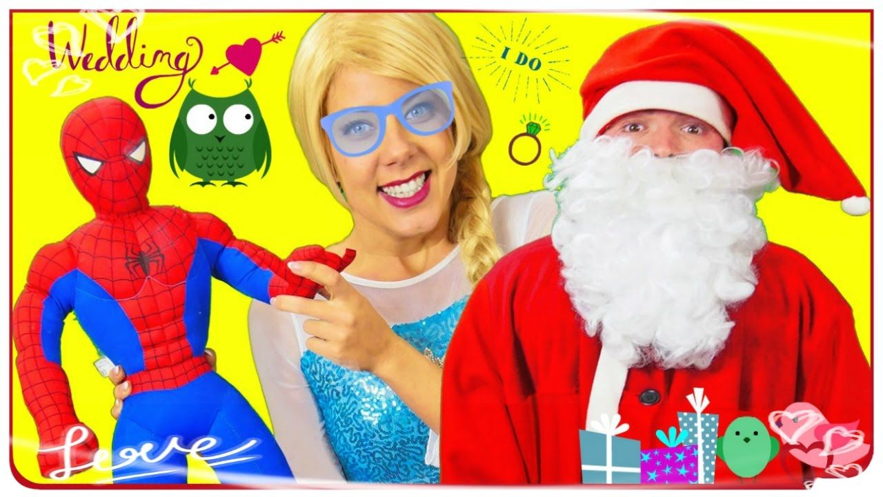Bad Baby Santa Claus Victoria Annabelle Freak Daddy Babies Gumball Hidde Daddy Baby Spiderman Santa Baby