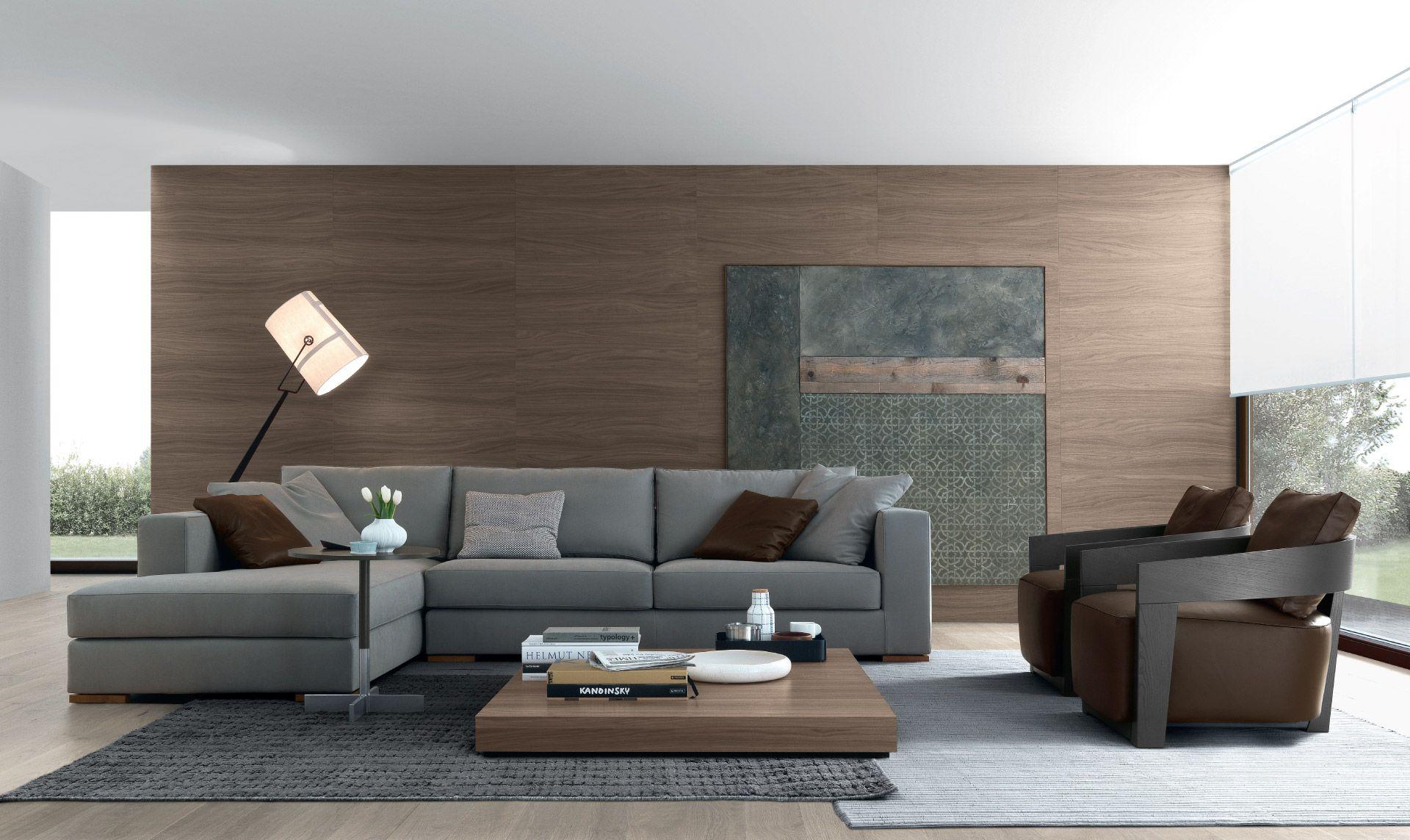 jesse - mobili arredamento design - sofas - arthur | sudinrao ... - Arredamento Design Living