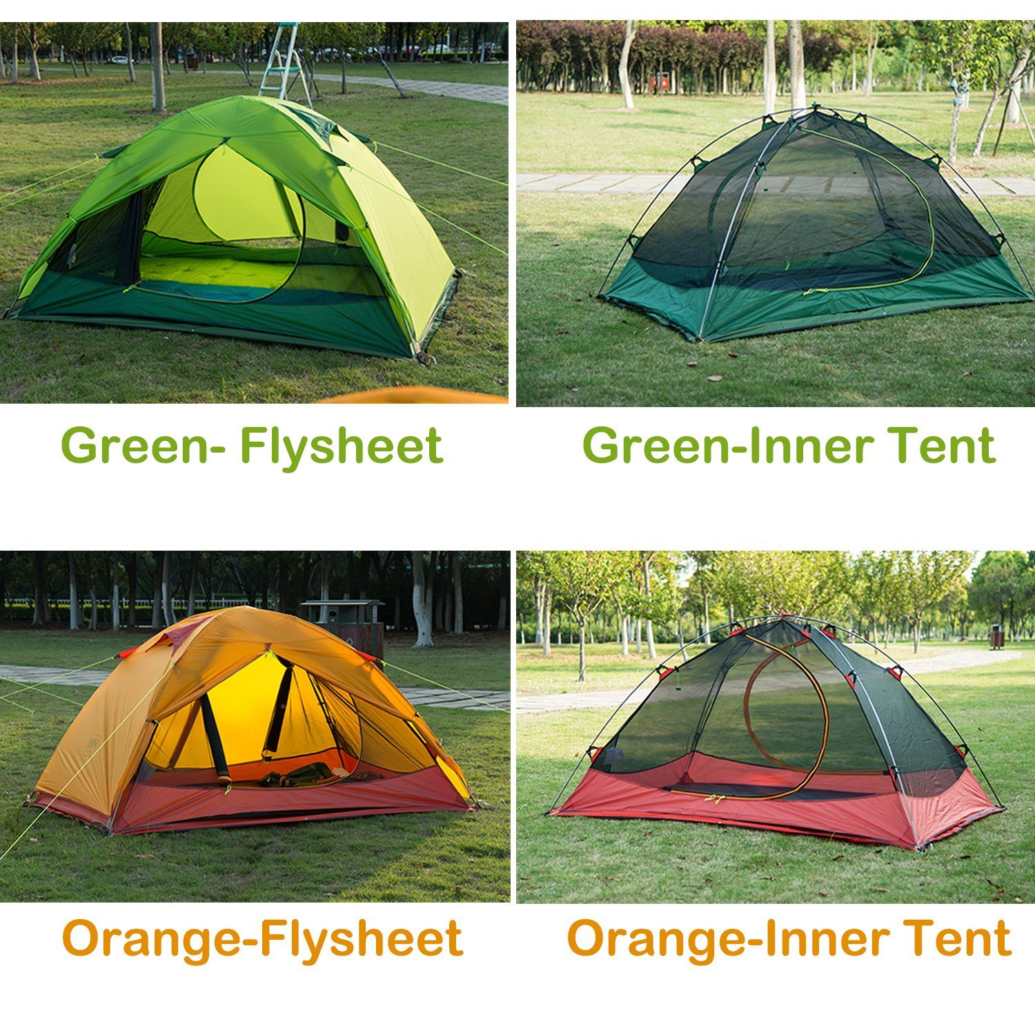 Naturehike Ultralight 2 Person 3 Season Backpacking Tent For Camping Silicone Coated Lightweight Waterproof Two Doors Doub Tent Backpacking Tent Family Outdoor