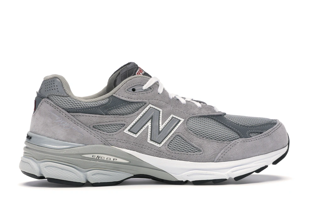 basket new balance m990gl3