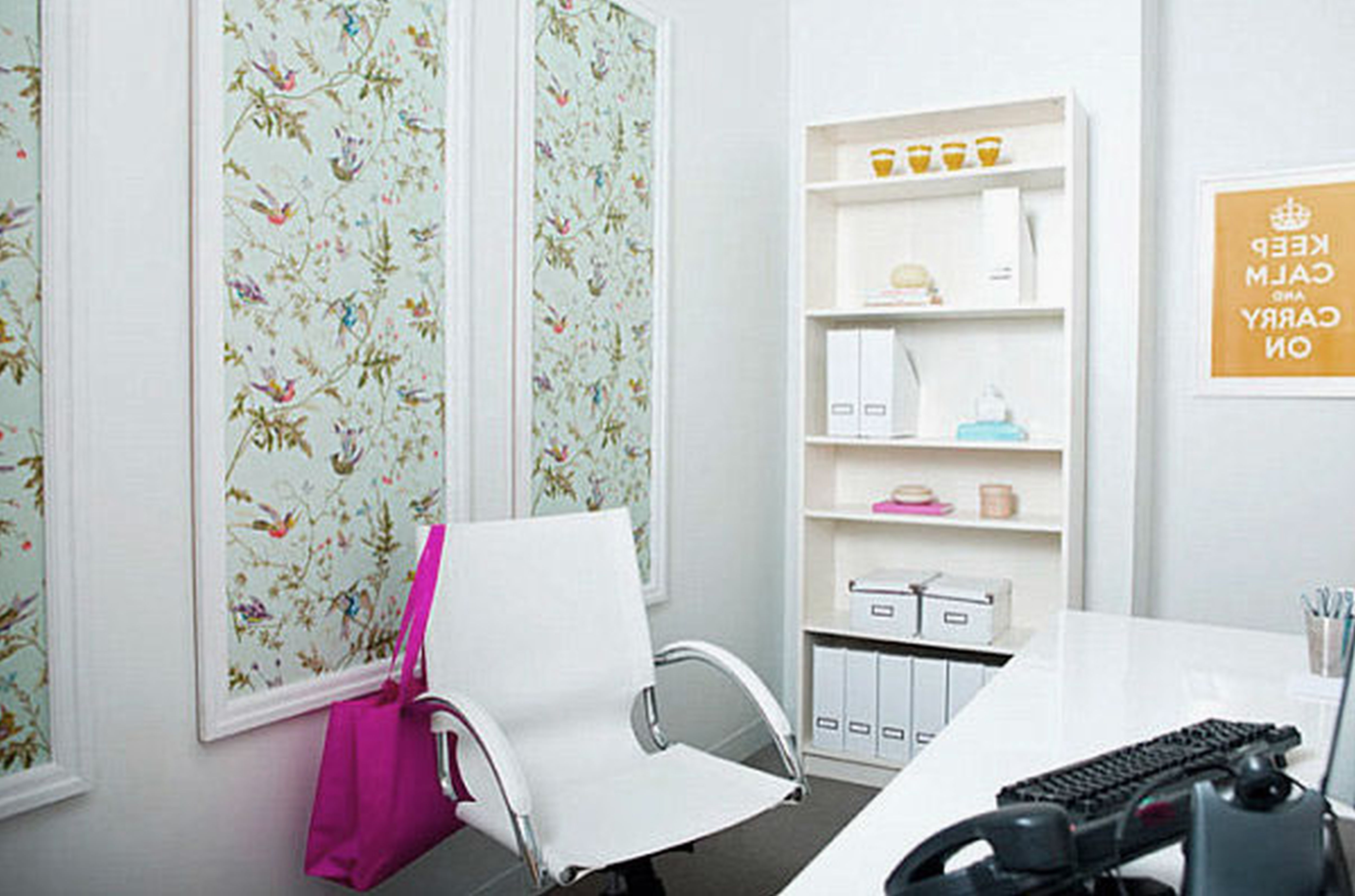 Cute Home Office Photos Creativity Interesting Home Office Design ...