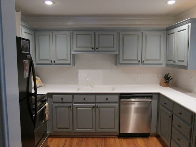 Product Review Rustoleum Cabinet Transformations Kitchen