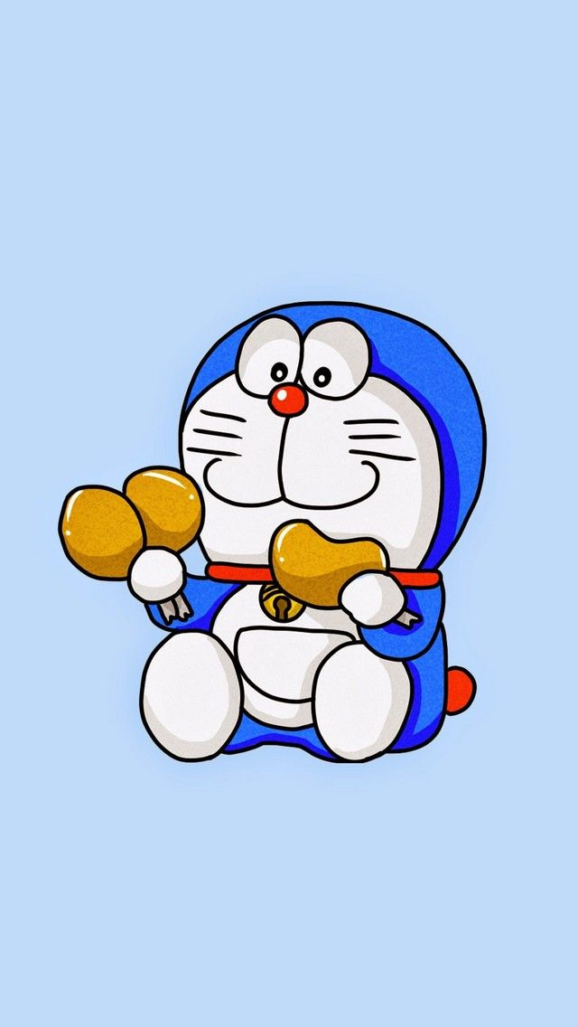 Doraemon Check Out These 9 Chibi Cartoon Anime Wallpapers 3