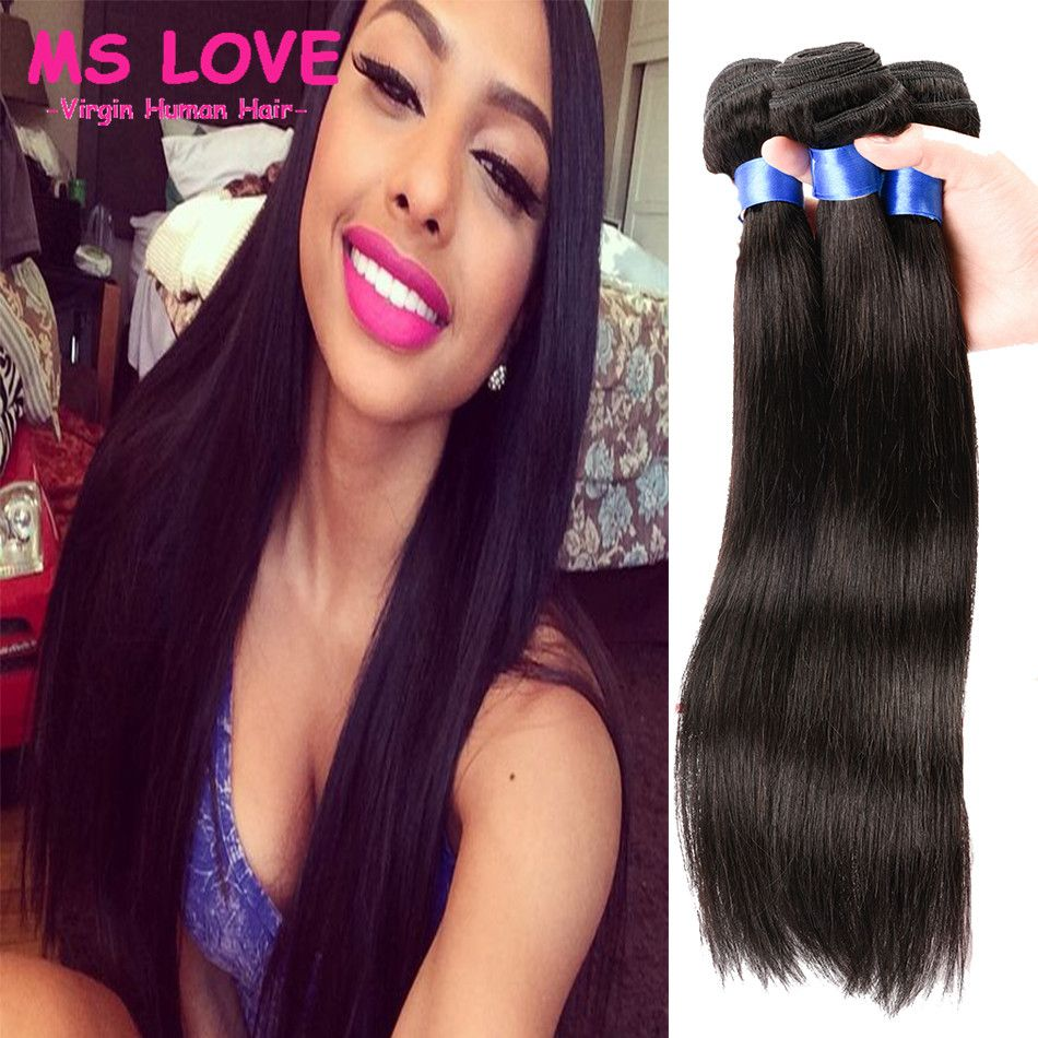 Cheap Human Hair Extensions Buy Directly From China Unprocessed