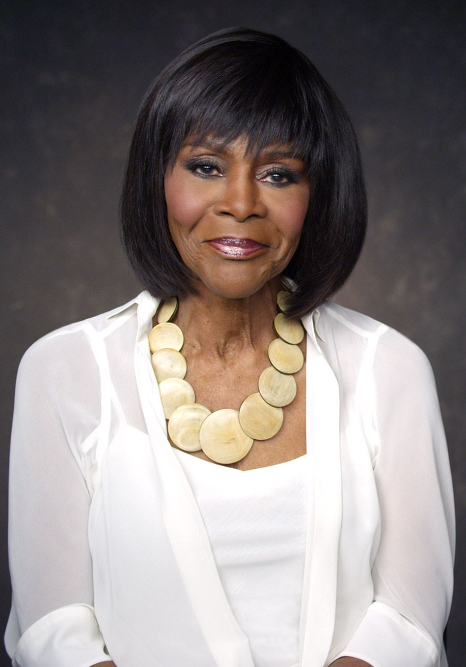 What Makes Cicely Tyson's Skin Tingle?