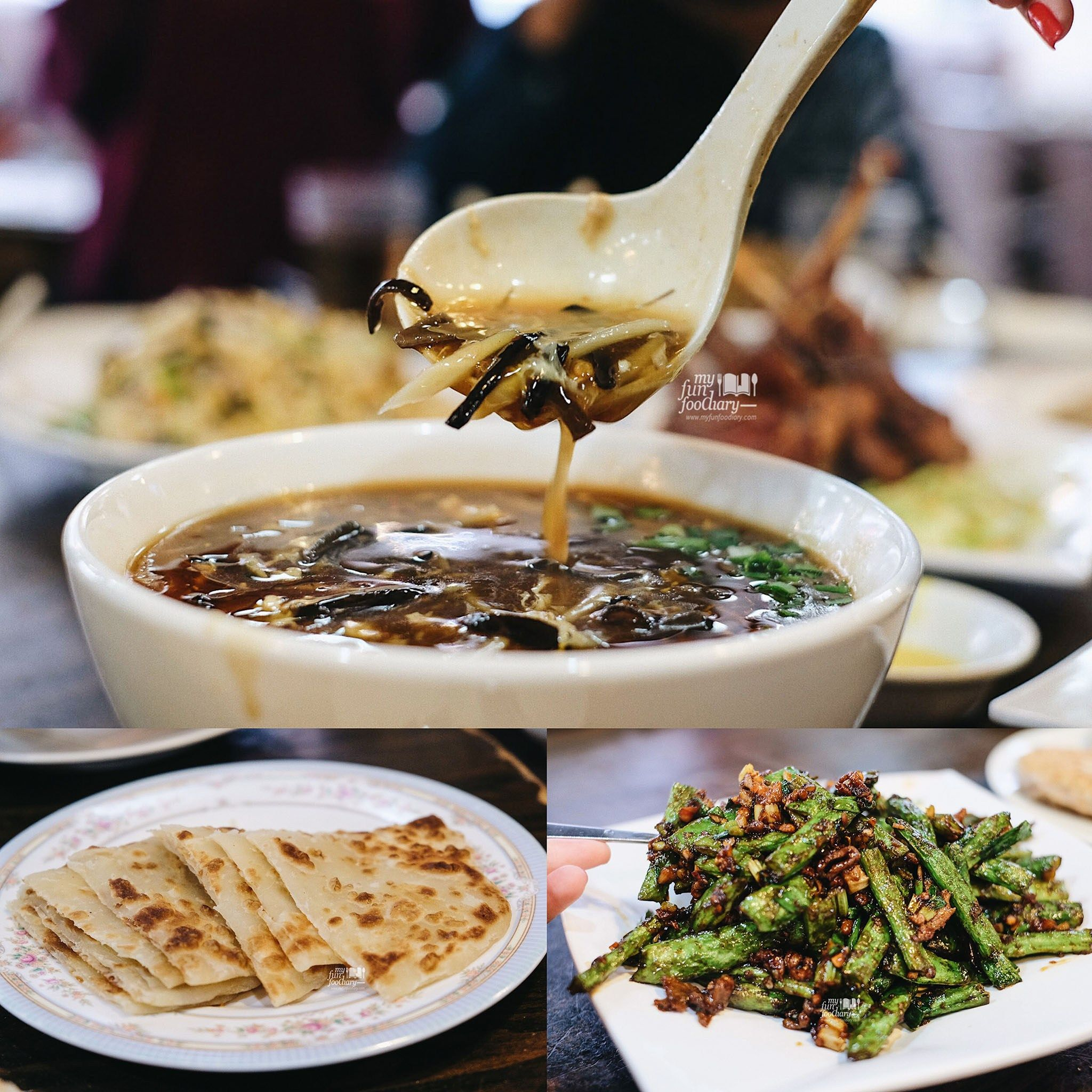 Hong Kong Halal Food Guide Must Try For Muslim Travelers Halal Recipes Food Food Guide