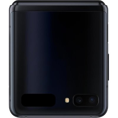 Samsung Galaxy Z Flip256 Gb Mirror Black 4g Lte Samsung Galaxy Samsung Galaxy