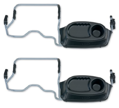 BOB Infant Car Seat Adapter Duallie for Chicco Stroll
