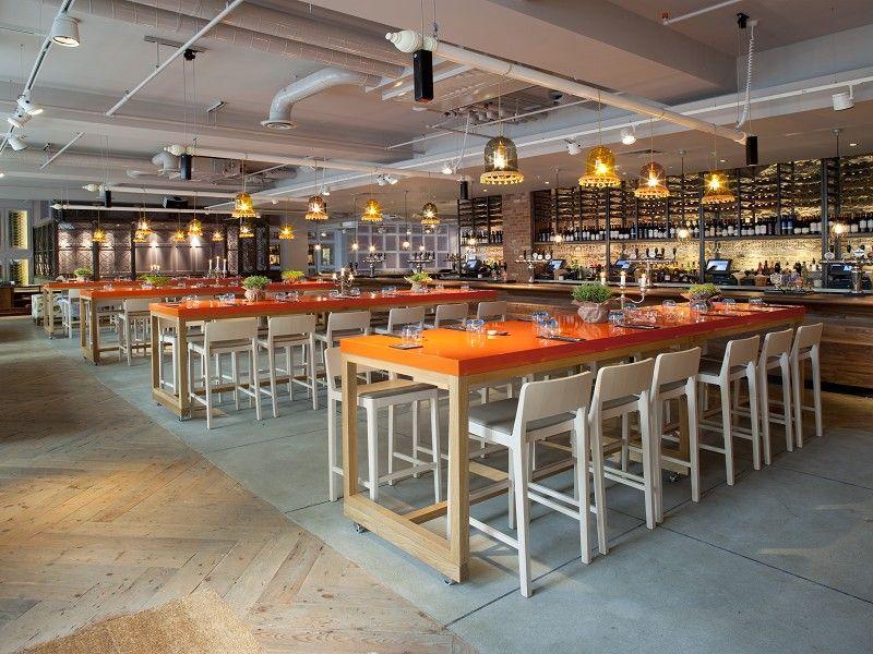 Long Bar Table   Google Search