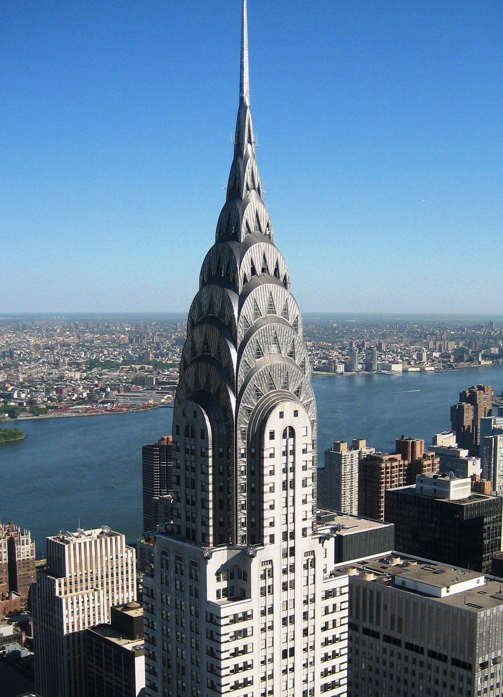 "NYC ONLY on Twitter: ""Chrysler Building #nyc https://t.co/AK0NqHoq48"""