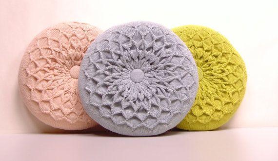 10 супер-идей вязаного декора для дома