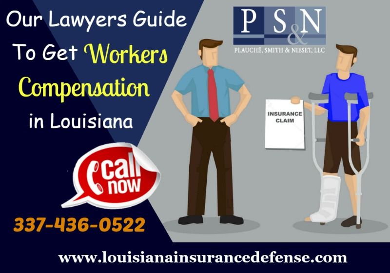 Need workers compensation lawyers in louisiana legal