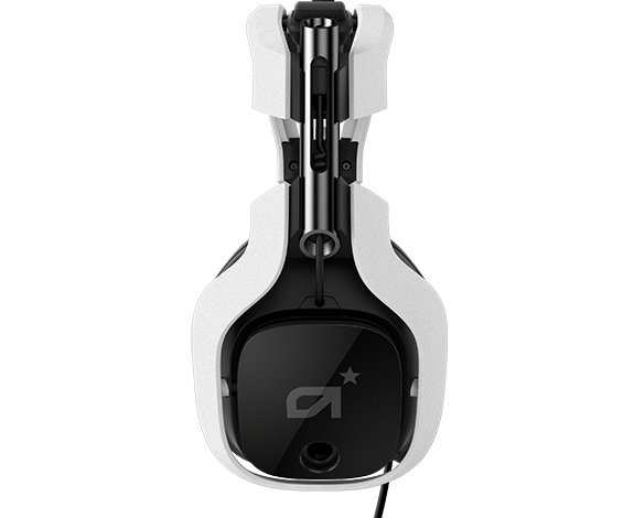 A40 Audio System White White Large Progamingheadset Wireless Gaming Headset Best Gaming Headset Gaming Headset