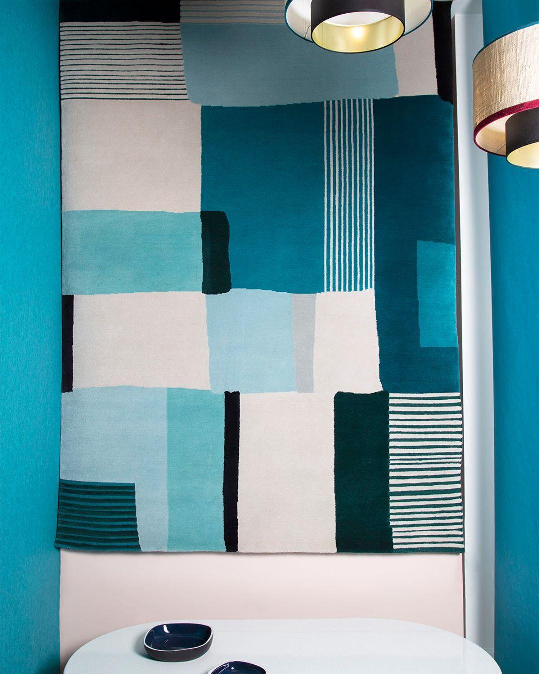 pin pa tapis rugs