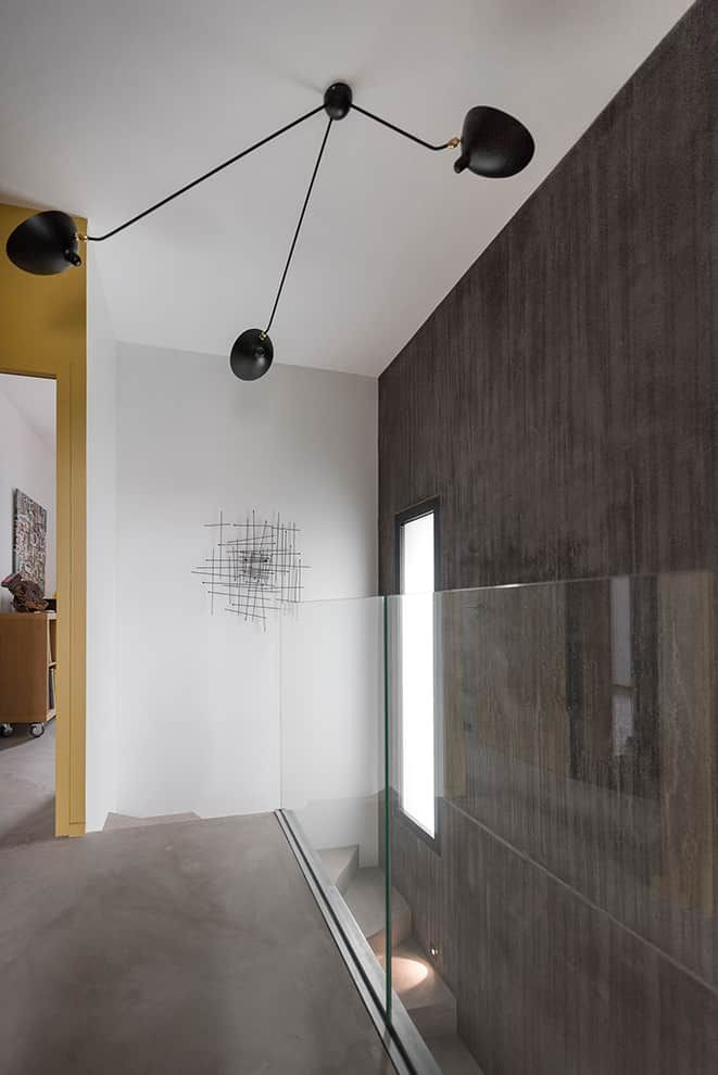 Les contours d\u0027une architecture contemporaine Pinterest