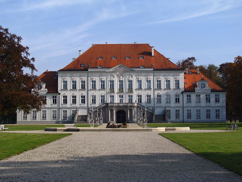 Schloss Haimhausen (With images) Castle house, German