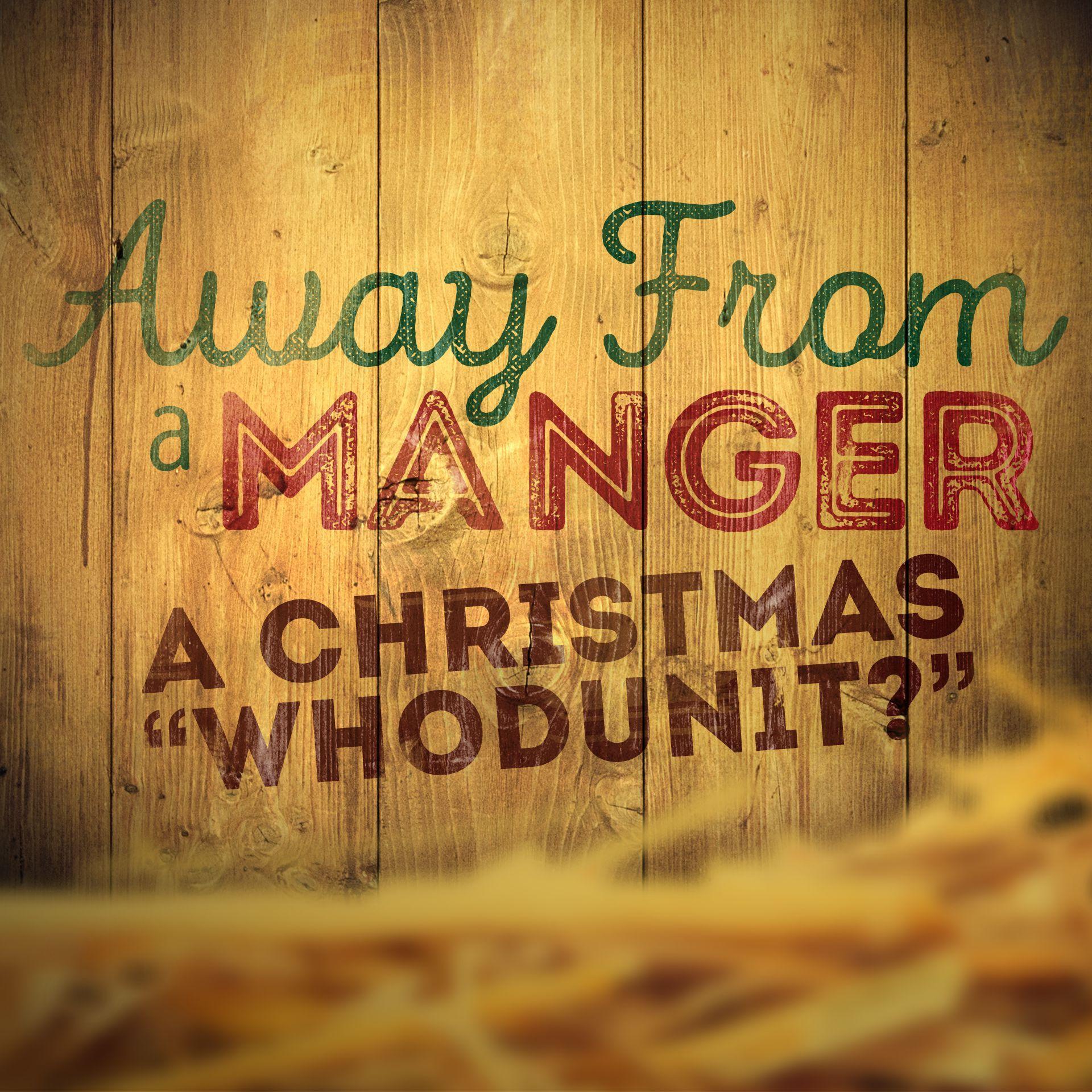 free church christmas program ideas