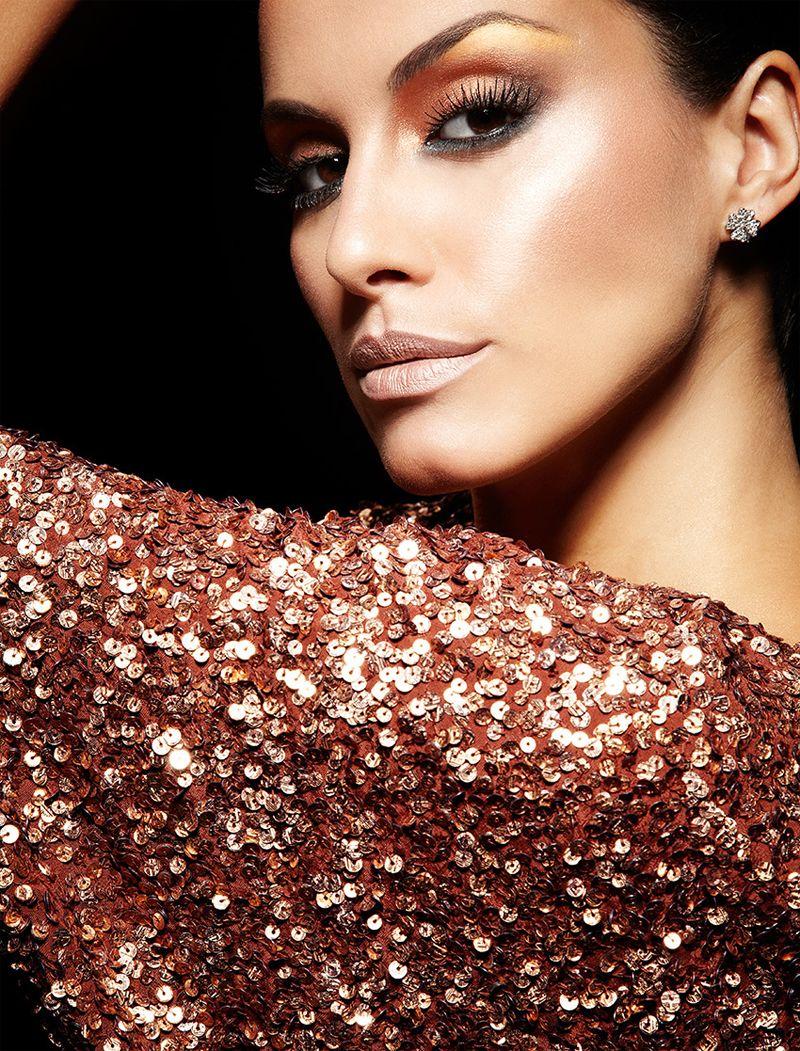 As Maquiagens do Marcos Costa - Claudinha Stoco - Blog de beleza ...