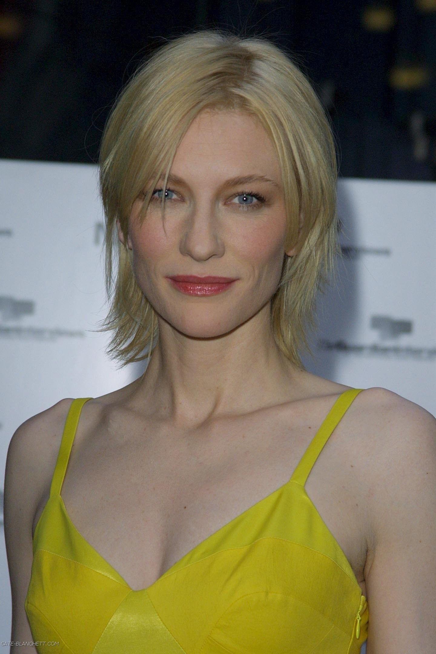 Veronica Guerin Screening in London - July 11th, 2003 - 009 - Cate Blanchett Fan | Cate Blanchett Gallery