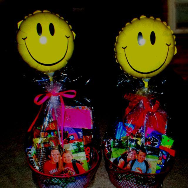 Teacher appreciation/ end of the year gift: I SKORed big ...