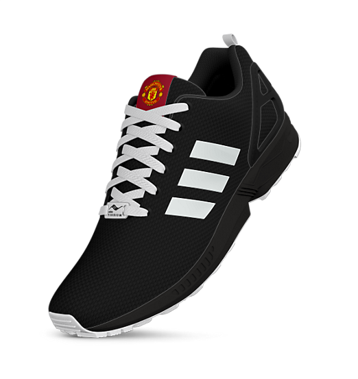 5fde0a8e9 Shop the mi MAN UTD ZX FLUX at adidas.com us! See all the styles and colors  of mi MAN UTD ZX FLUX at the official adidas online shop.