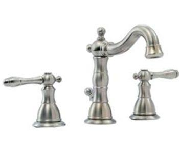 Pegasus 67127 8004 9000 Series 8 Inch Two Handle Lavatory Faucet