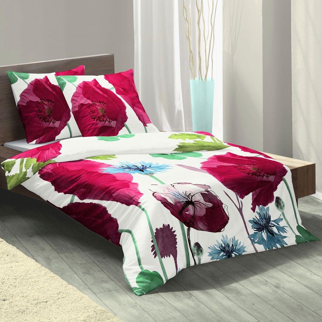 Fleuresse Mako Satin Bettwäsche Milano 0004 online kaufen
