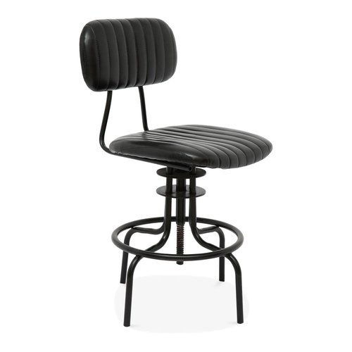 Brilliant Nina Height Adjustable Swivel Bar Stool Williston Forge Alphanode Cool Chair Designs And Ideas Alphanodeonline