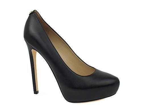 4956c9a0d4 Guess FLBE74LEA08 Decollete Femme Noir 40 | Guess Chaussures | Femmes  noires, Décolleté et Femme