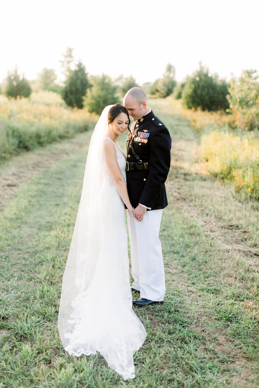 Wedding Photo Pose | Northern Virginia Country Wedding ...