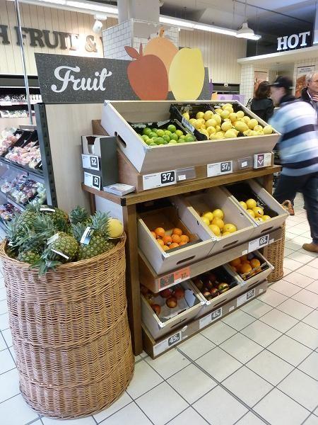 Retail · Convenience Design ...