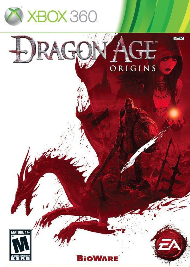 Dragon Age Origins Dragon Age Origins Dragon Age Electronic Art