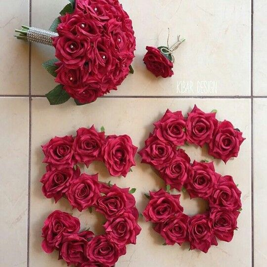 Sehrish Stylish Alphabets S Love Images Floral Letters