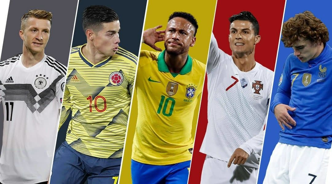 The International Break Has Ended And Produced Some Surprising Results Click On The Link To Know T With Images Football Match Result International Football Football Match
