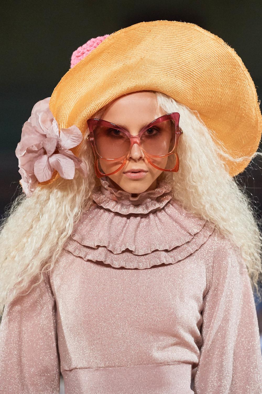 Photo of Sfilata di moda ready-to-wear Marc Jacobs Primavera 2020