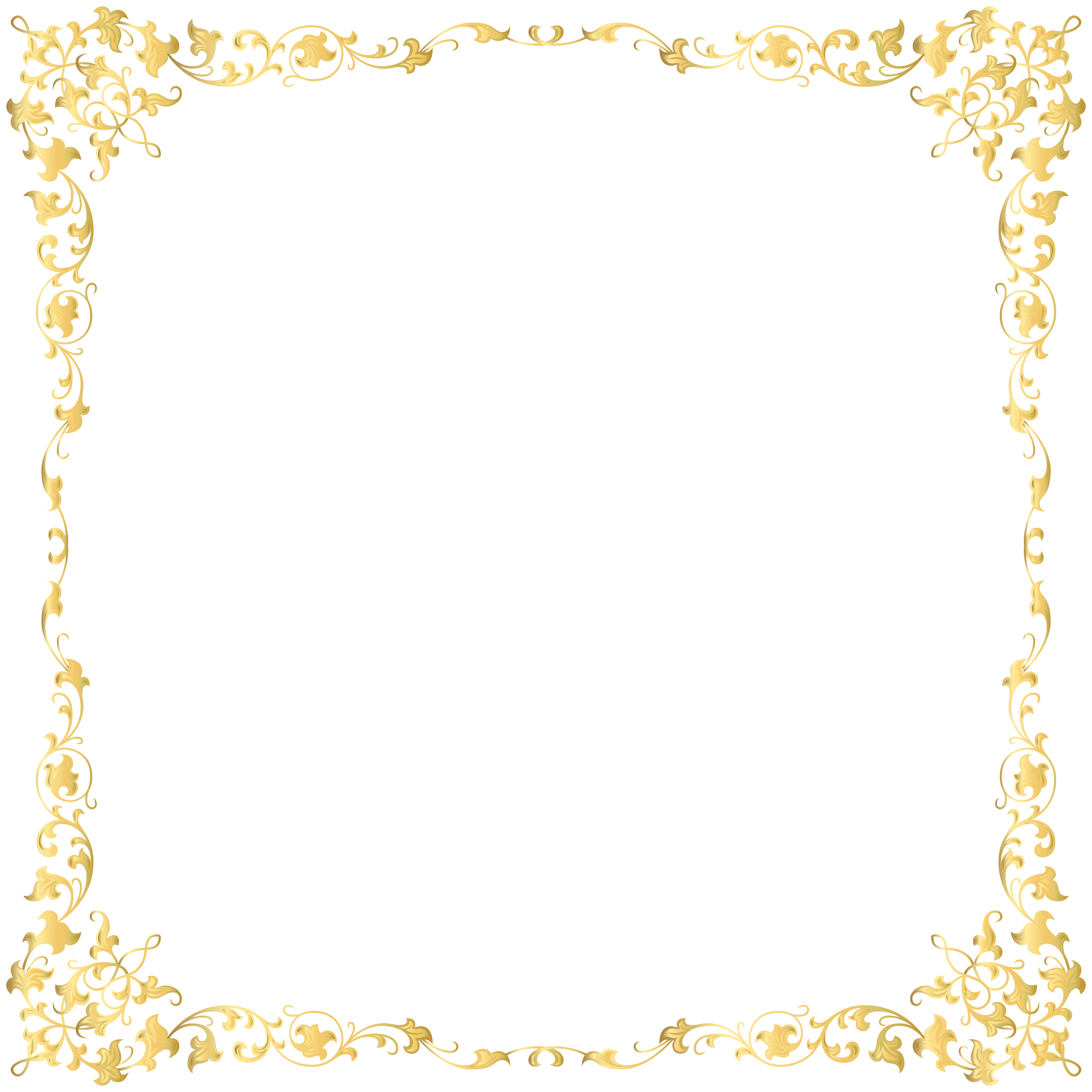 Decorative Transparent Border Png Image Gallery Yopriceville High Quality Images And Transparent Png Free Clipart Free Clip Art Glitter Wallpaper Image