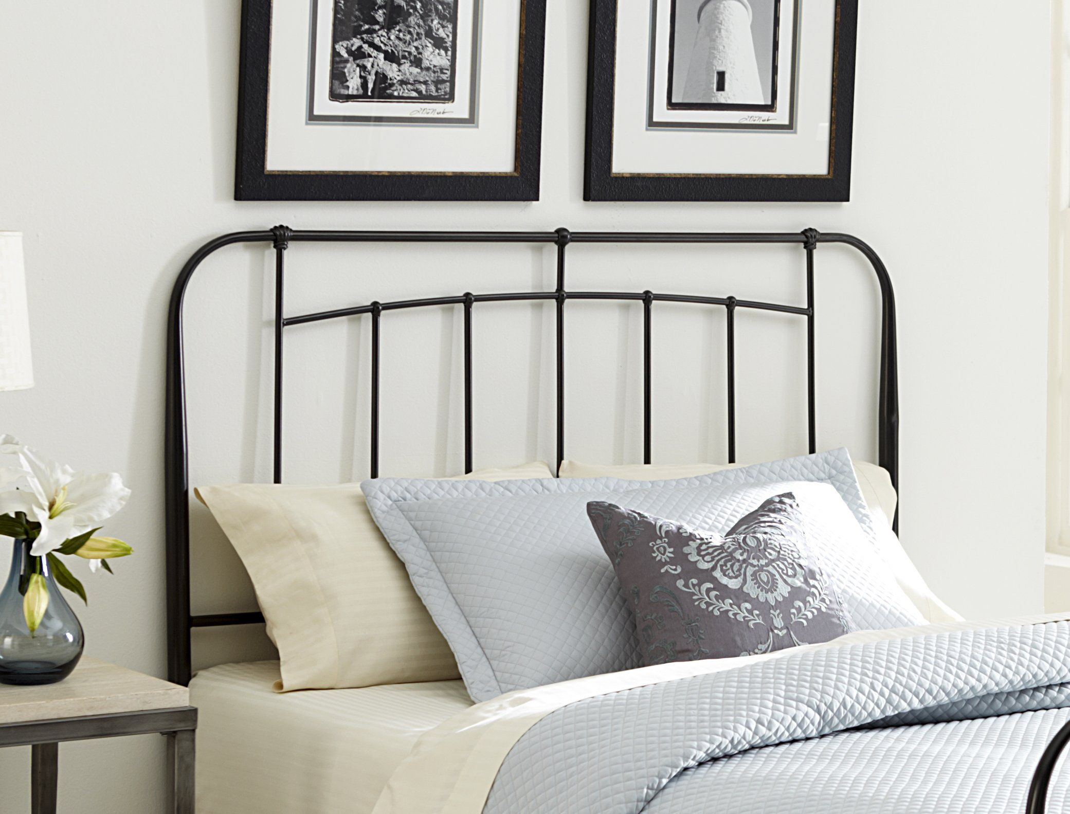 Amazon Com Leggett Platt Fashion Bed Group Concorde Headboard