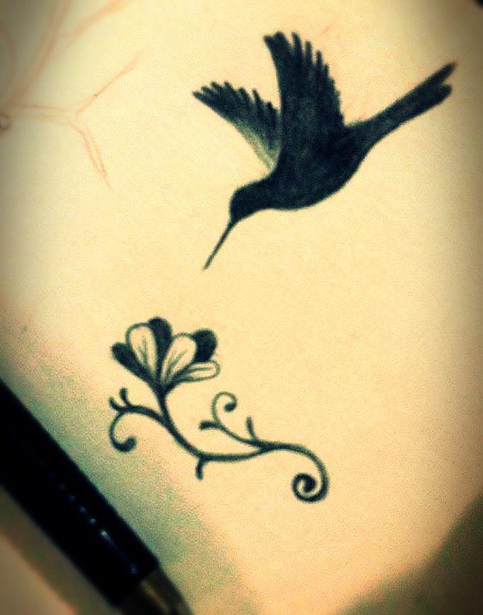 Esboço que criei para tatuagem ...