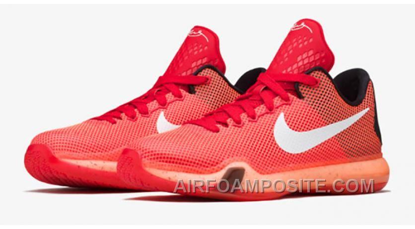 The Nike Kobe 10
